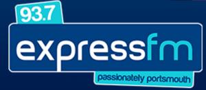 Express FM Logo