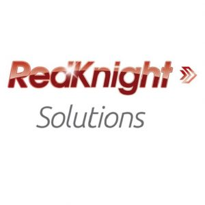 Red Knight Solutions Logo